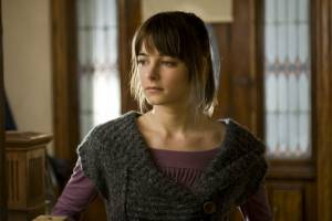 Edge of Darkness: Bojana Novakovic (Emma Craven)