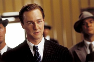 Edward Norton in Frida