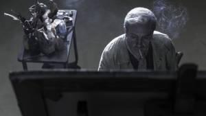 Een Echte Vermeer: Jeroen Spitzenberger (Han Van Meegeren)