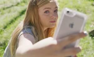 Eighth Grade: Elsie Fisher (Kayla Day)