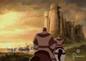El Cid - The Legend filmstill