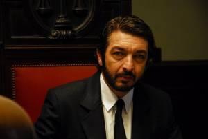Ricardo Darín (Benjamín Esposito)