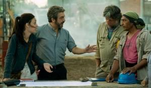 Jérémie Renier (Nicolás (as Jeremie Renier)) en Ricardo Darín (Julián)