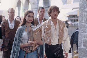 Ella Enchanted - 1