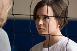 Ellen Page in Freeheld