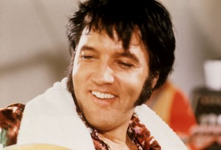Elvis Presley in Elvis: That's the Way It Is