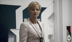 Elysium: Jodie Foster (Secretary Rhodes)