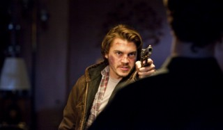 Emile Hirsch in Killer Joe