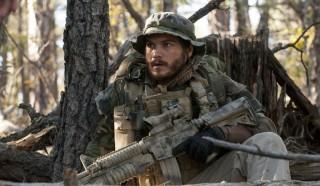 Emile Hirsch in Lone Survivor