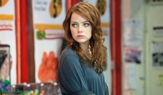 Emma Stone in Movie 43