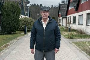 En man som heter Ove: Rolf Lassgård (Ove)