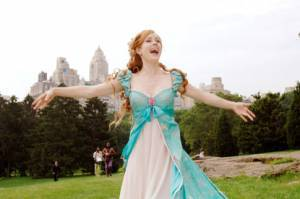 Still: Enchanted