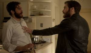 Enemy: Jake Gyllenhaal (Adam Bell / Anthony St. Claire)