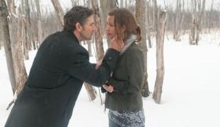 Eric Bana en Olivia Wilde in Deadfall