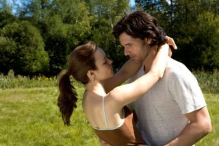 Eric Bana en Rachel McAdams in The Time Traveler's Wife