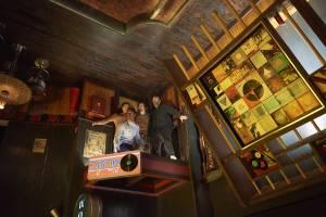 Escape Room filmstill