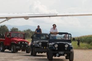 Escobar: Javier Bardem (Pablo Escobar)