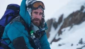 Everest (2015): Jake Gyllenhaal (Scott Fischer)