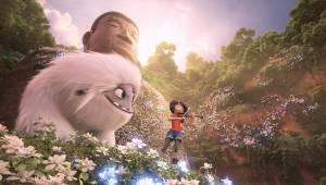 Everest: De Jonge Yeti 3D (NL) filmstill