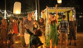 Ewan McGregor en Naomi Watts in The Impossible