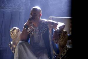 Exodus: Gods and Kings: Joel Edgerton (Rhamses)