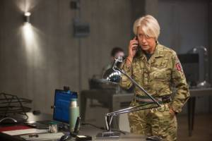 Eye in the Sky: Helen Mirren (Colonel Katherine Powell)