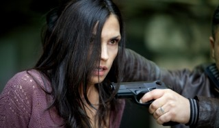 Famke Janssen in Taken 2