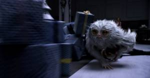 Fantastic Beasts and Where to Find Them filmstill