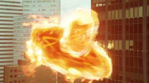 Still: Fantastic Four: Rise of the Silver Surfer