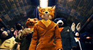 Fantastic Mr. Fox filmstill
