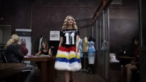 Fashion Chicks: Pip Pellens (Tiffany)