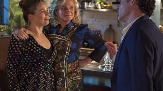 Lies Visschedijk, Anneke Blok en Fedja van Huêt in Soof: Een Nieuw Begin