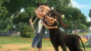 Ferdinand 3D filmstill