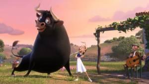Ferdinand filmstill