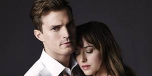 Still 'Fifty Shades of Grey'