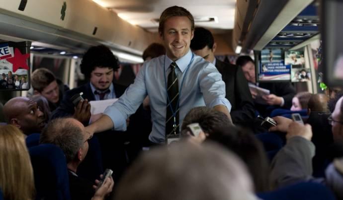 Ryan Gosling (Stephen Myers)