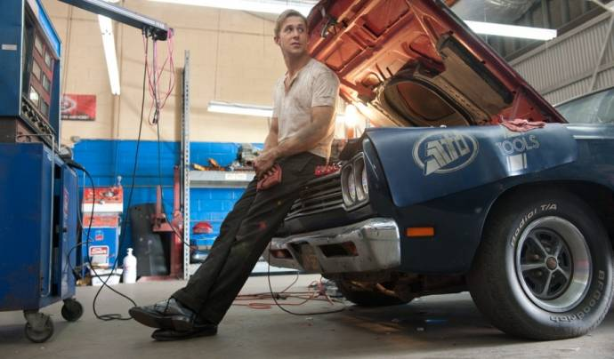 Ryan Gosling (Driver)