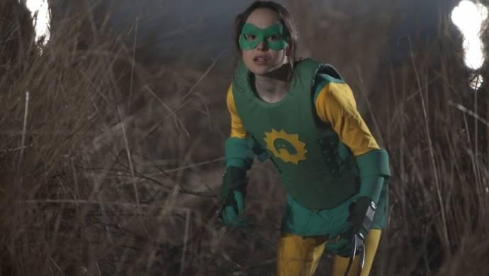 Ellen Page (Libby / Boltie)