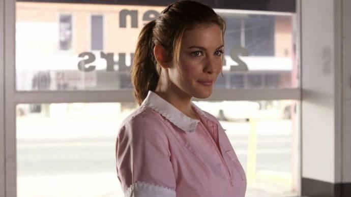 Liv Tyler (Sarah Helgeland)