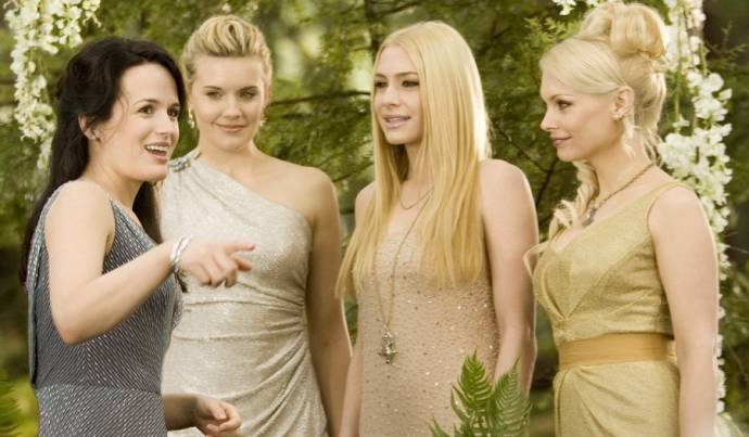 The Twilight Saga: Breaking Dawn - Part 1 filmstill