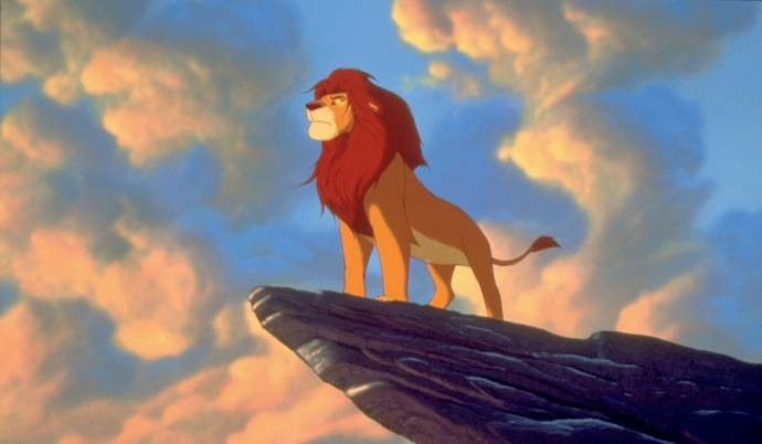 The Lion King 3D (NL) (1994) filmstill
