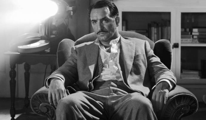 Jean Dujardin (George Valentin)