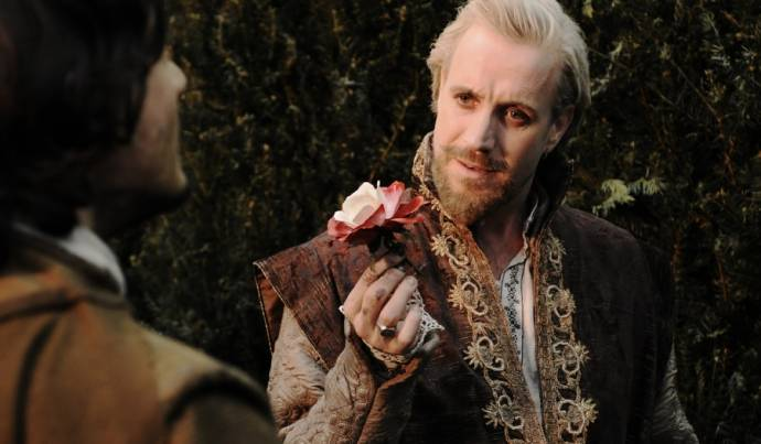 Rhys Ifans (Earl of Oxford)