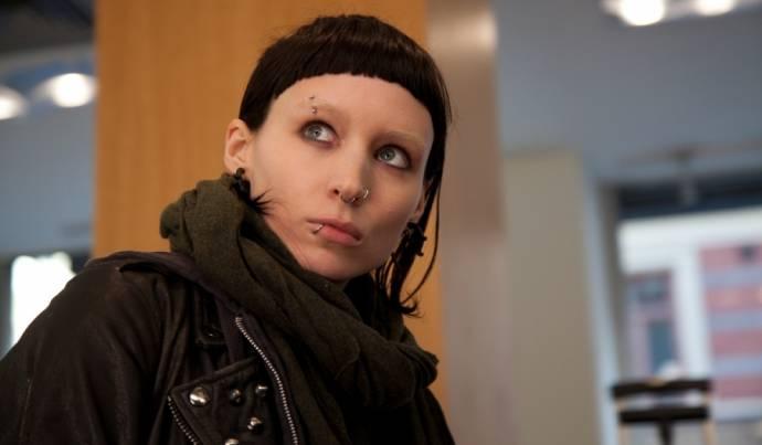 Rooney Mara (Lisbeth Salander)