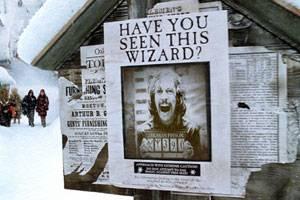 Harry Potter and the Prisoner of Azkaban - 2