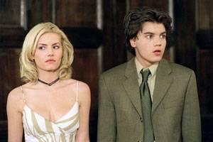 Elisha Cuthbert (Danielle) en Emile Hirsch (Matthew Kidman)