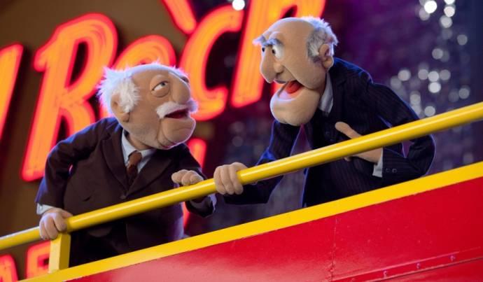The Muppets filmstill