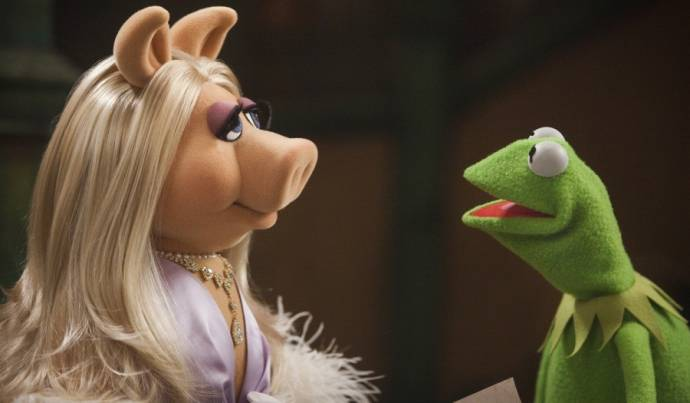 The Muppets filmstill