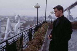 Matt Damon (Jason Bourne)