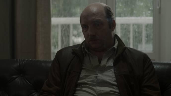 Ruben van der Meer (Ronald Plasmeyer)